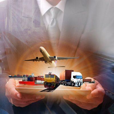 AB - Logistics