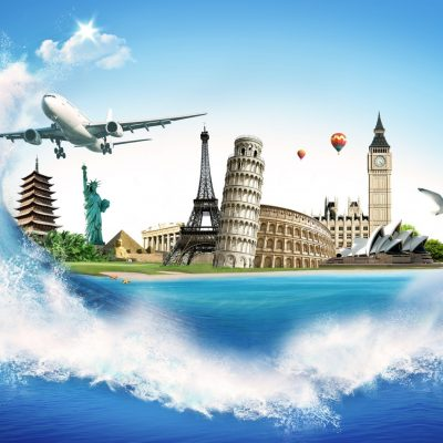 AB - Tourism